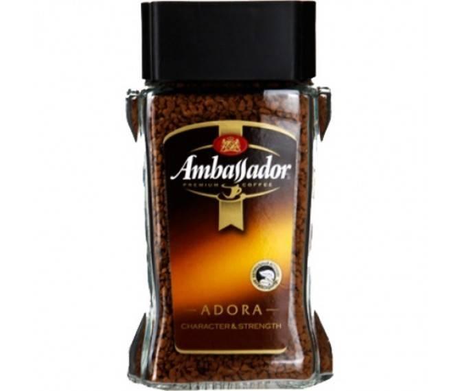 Примеры работы брендов с амбассадорами (обновляется)