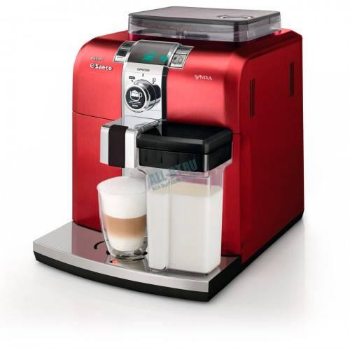 Особенности кофеварок и кофемашин philips