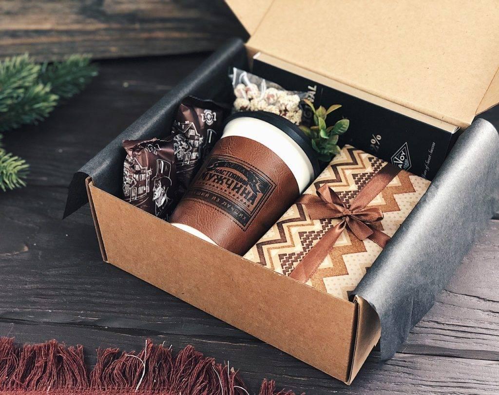 Подарок кофеману - что подарить любителю кофе