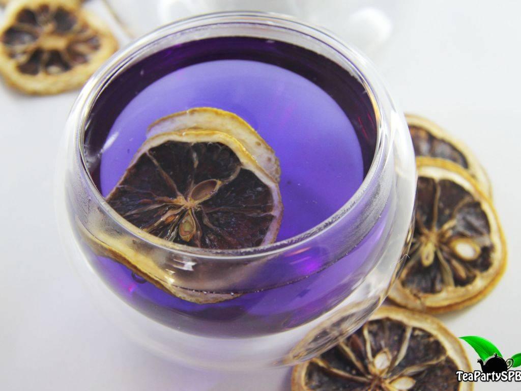 Чанг шу: особенности и польза для похудения пурпурного чая