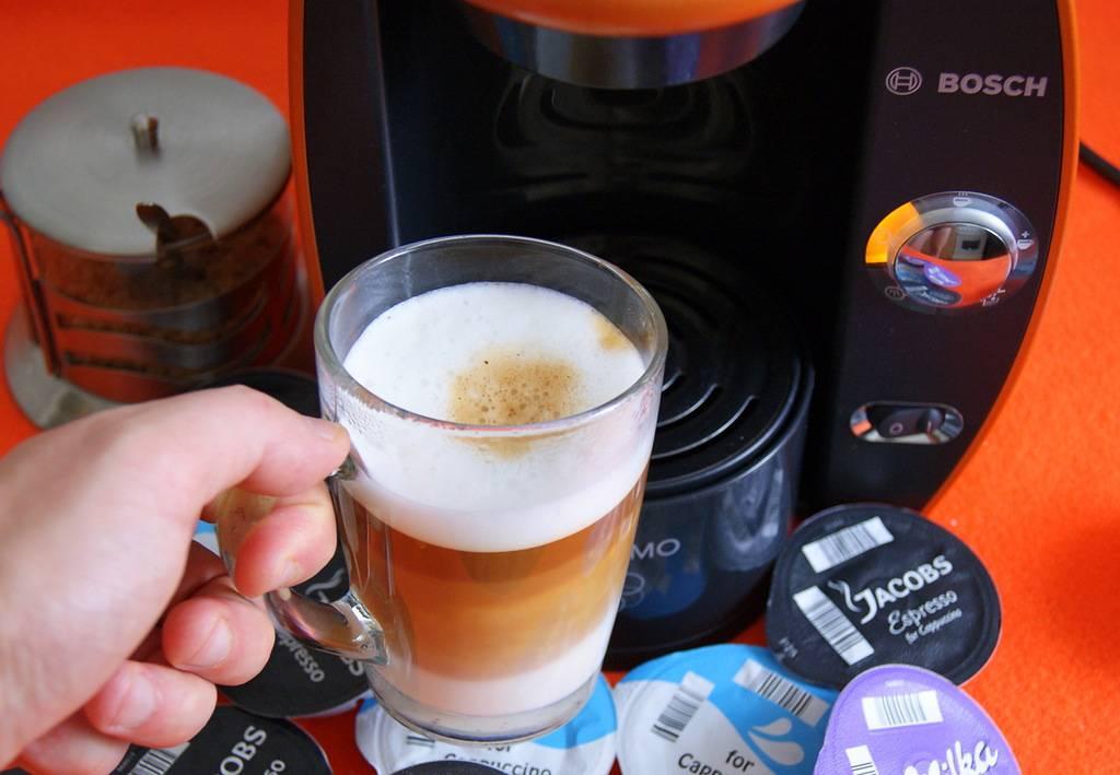 Рейтинг капсульных кофемашин: обзор и таблица сравнения – бытовая техника