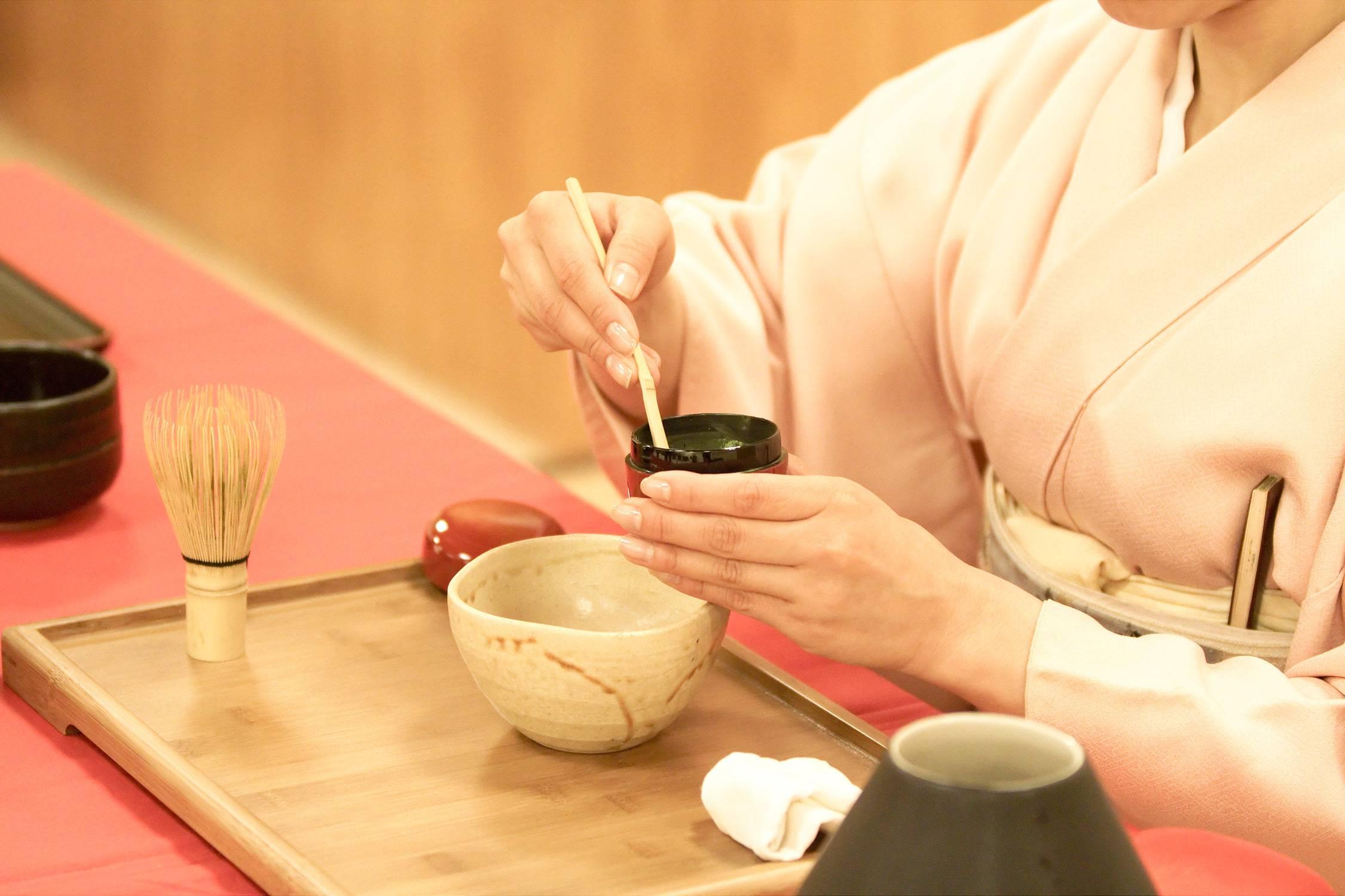 Японский чай: популярные сорта и виды, чайная церемония