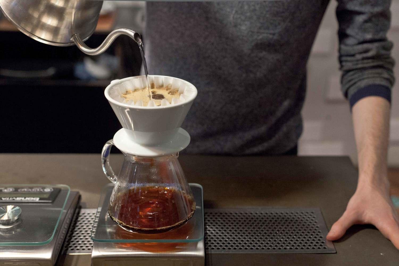 Бумажные фильтры для кофеварки - какие бывают, сколько стоят, как сделать своими руками
