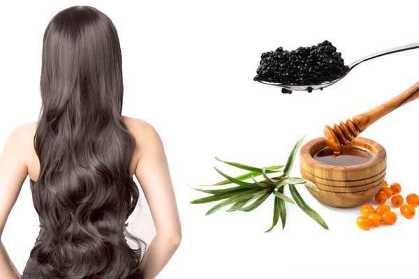 Маски для волос с касторовым маслом – 17 лучших рецептов