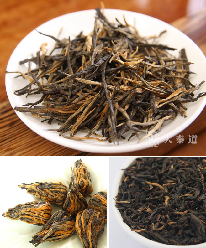 Чай Дянь Хун – элитный китайский напиток