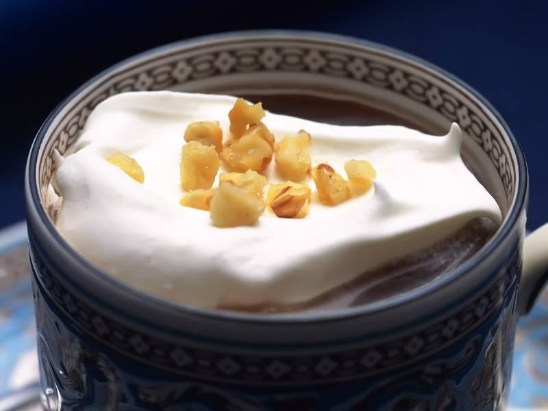 Кофе по-мароккански – рецепты с кунжутом и набором специй