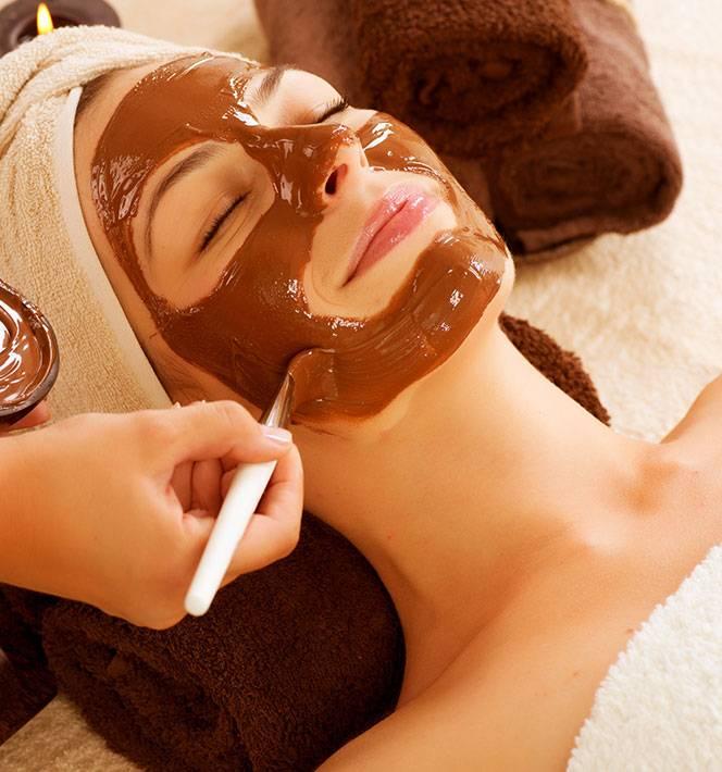 Польза какао для волос: окрашивание и лечебные маски - voloslekar.ru