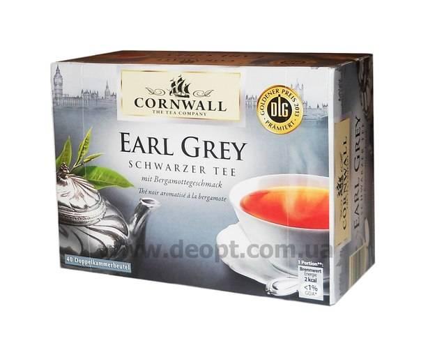 Эрл Грей – истинный представитель чайной элиты Великобритании