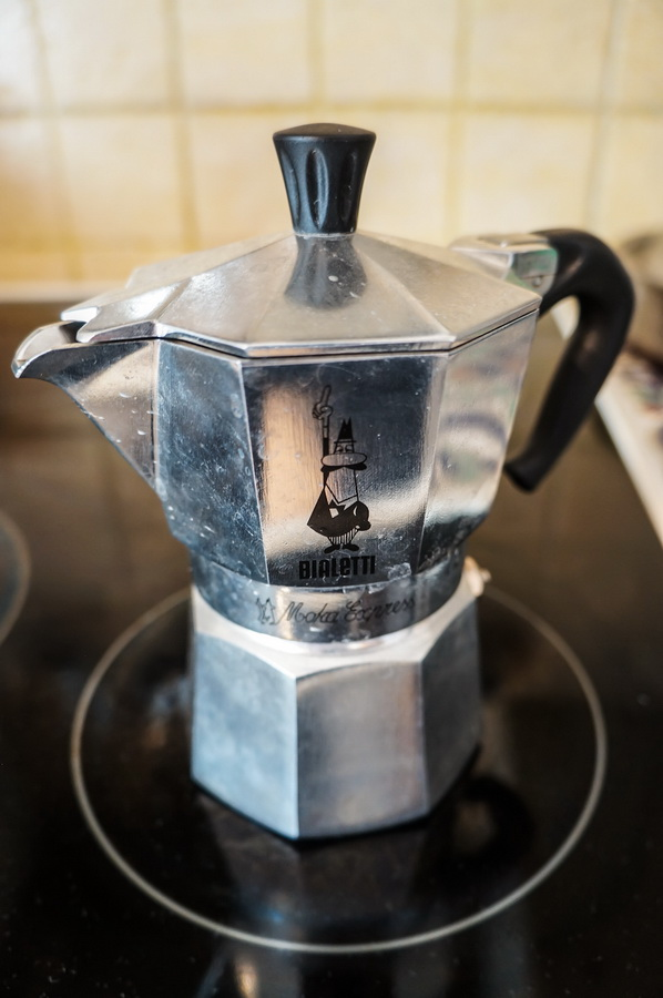 Как варить кофе в гейзерной кофеварке: советы и лайфхаки