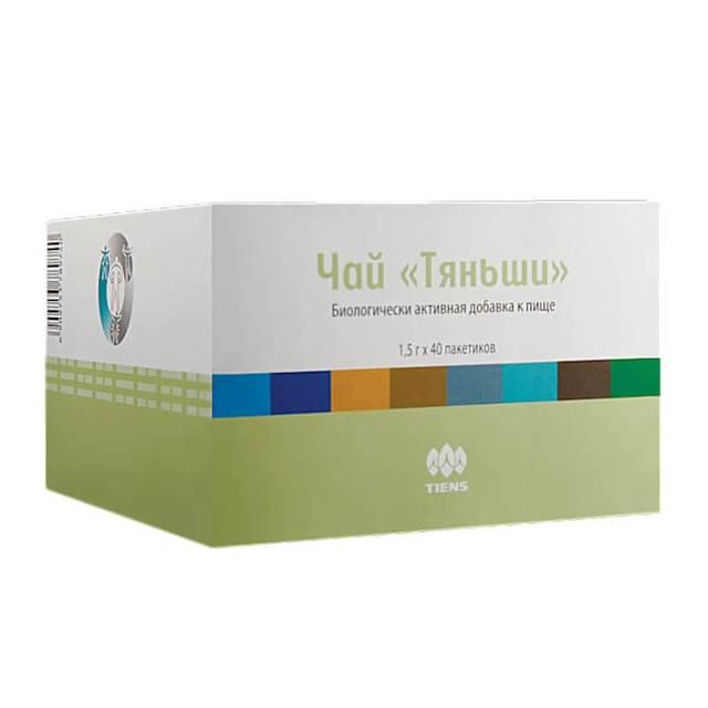 Антилипидный чай тяньши для похудения: свойства, состав - минус 30 кг легко - похудейкина