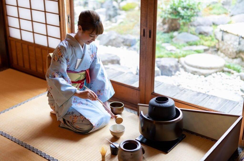Чайная церемония в японии |  японская посуда для чайной церемонии | японские традиции чаепития | приготовление чая в японии