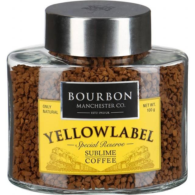 Что особого в кофе bourbon, а точнее бразилия жёлтый бурбон? от эксперта