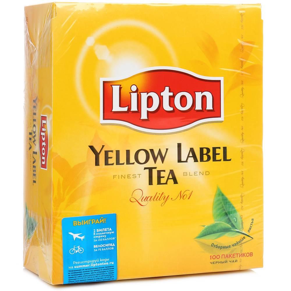 Lipton — википедия. что такое lipton