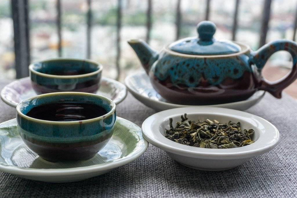Лотос чай польза и вред