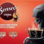 Senseo (Сенсео)