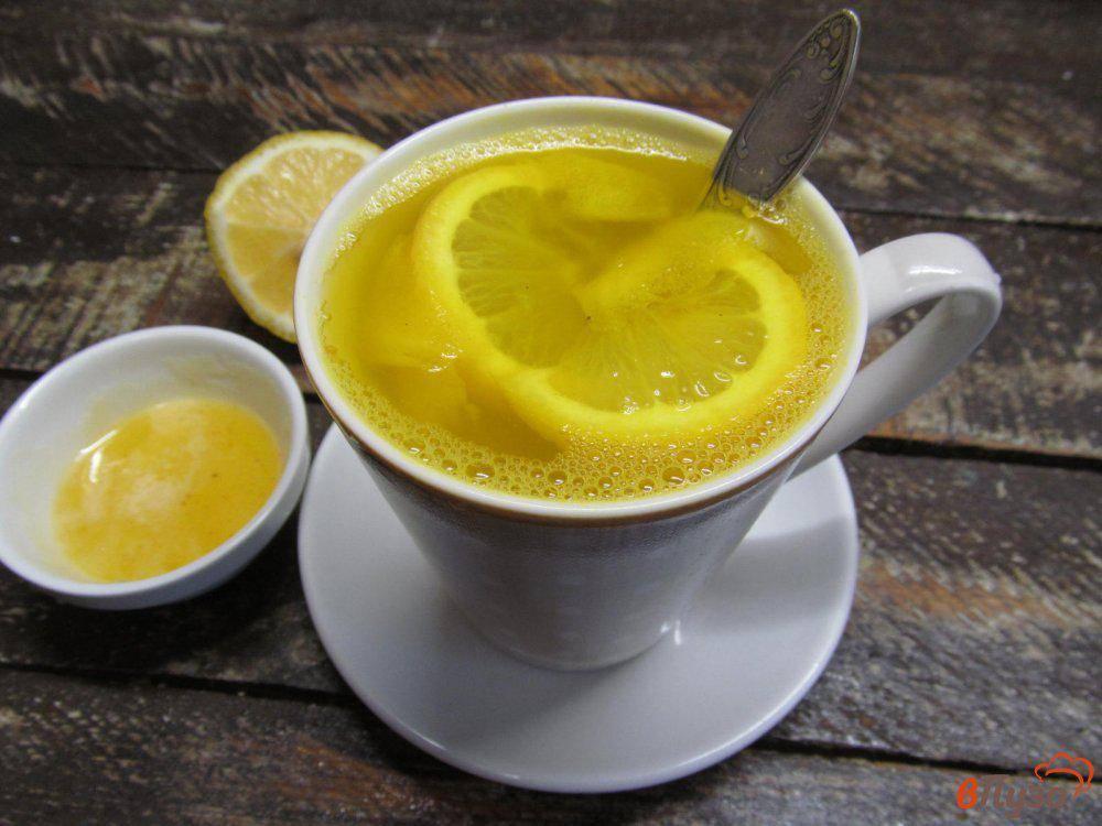 Чай из куркумы и имбиря: природное средство для укрепления иммунитета, профилактики рака и защиты сердца