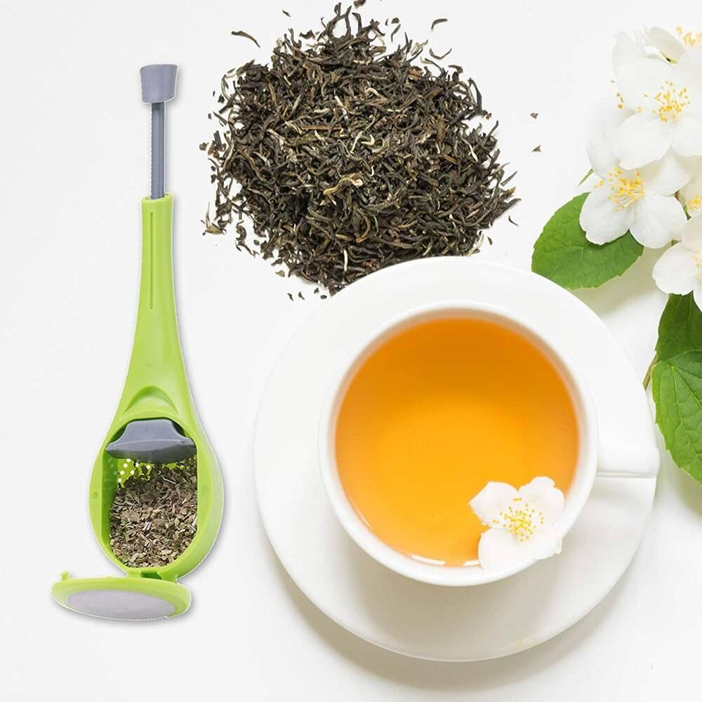 Полезные свойства бархатцев, как заваривать чай