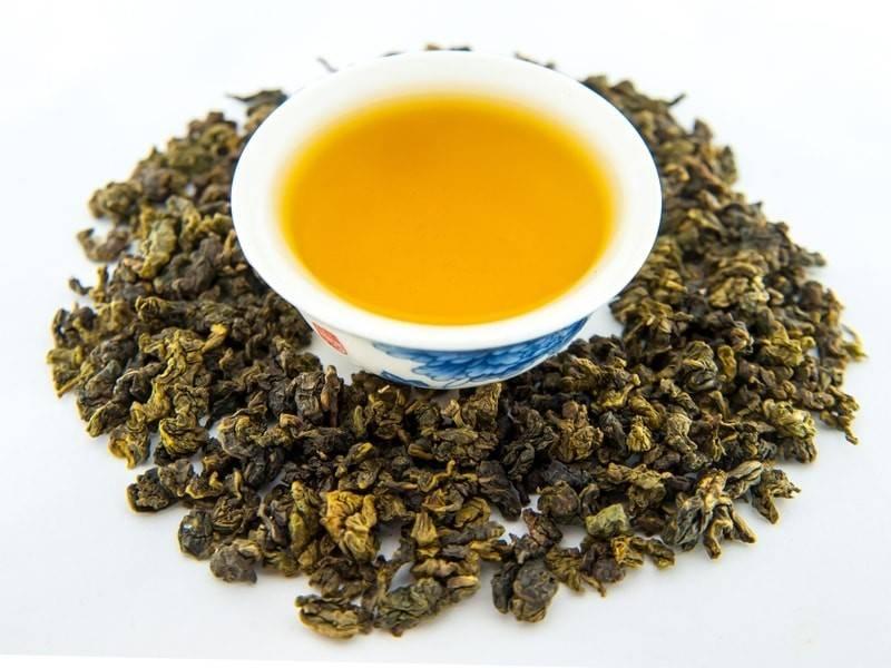 Желтый чай: заваривание, польза и вред, отзывы