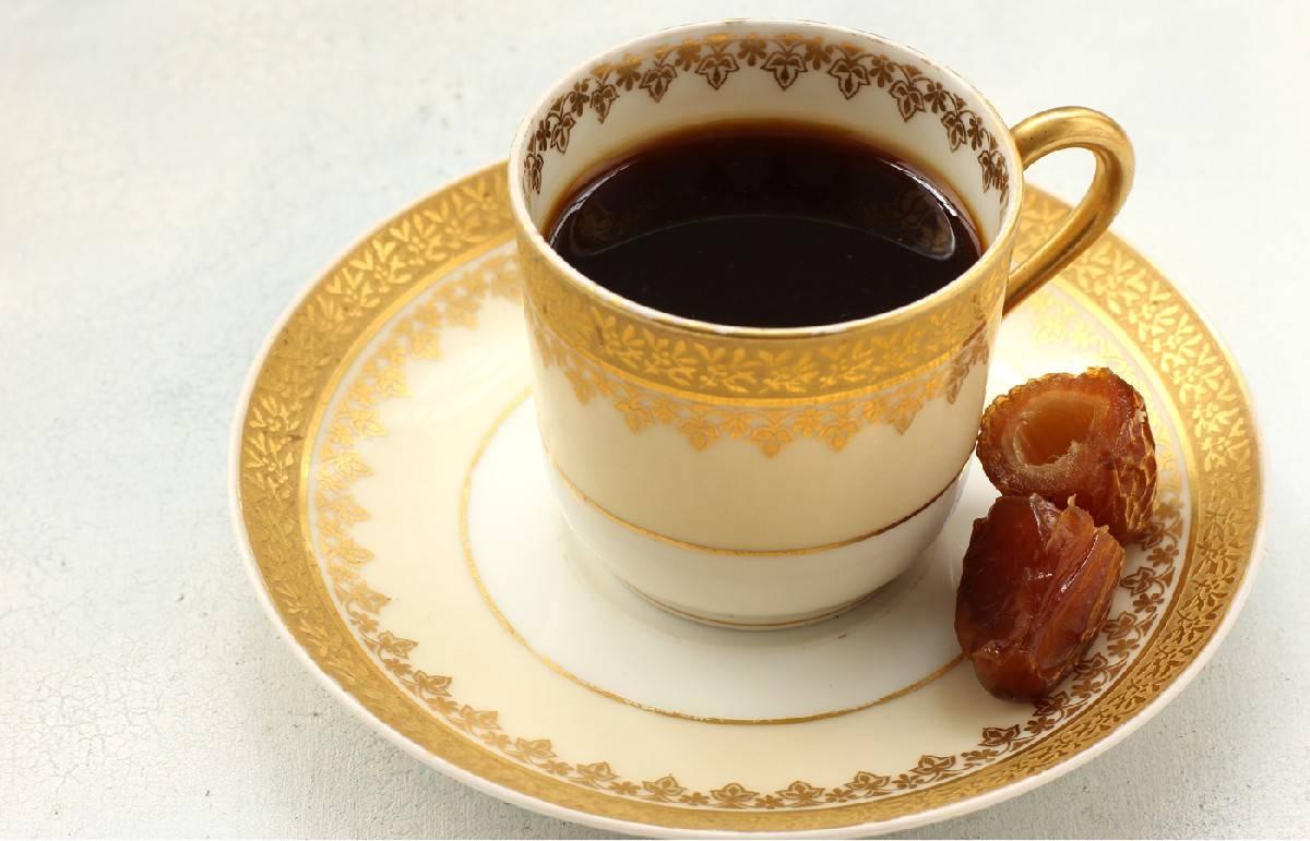 Как приготовить чай по арабски