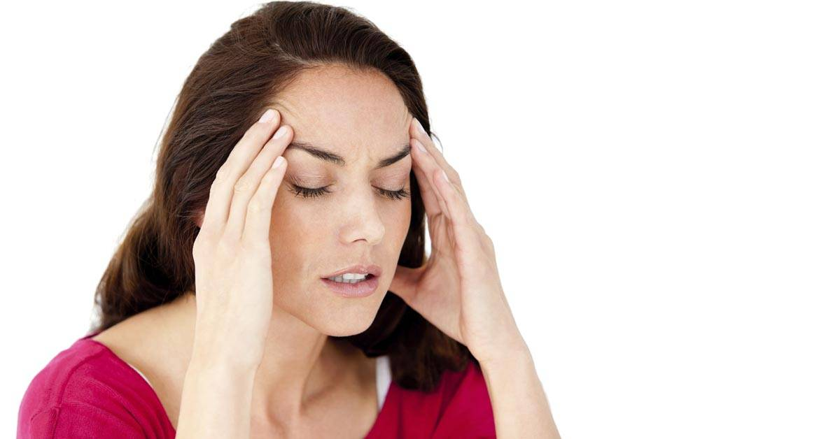Если после кофе болит голова какое это давление