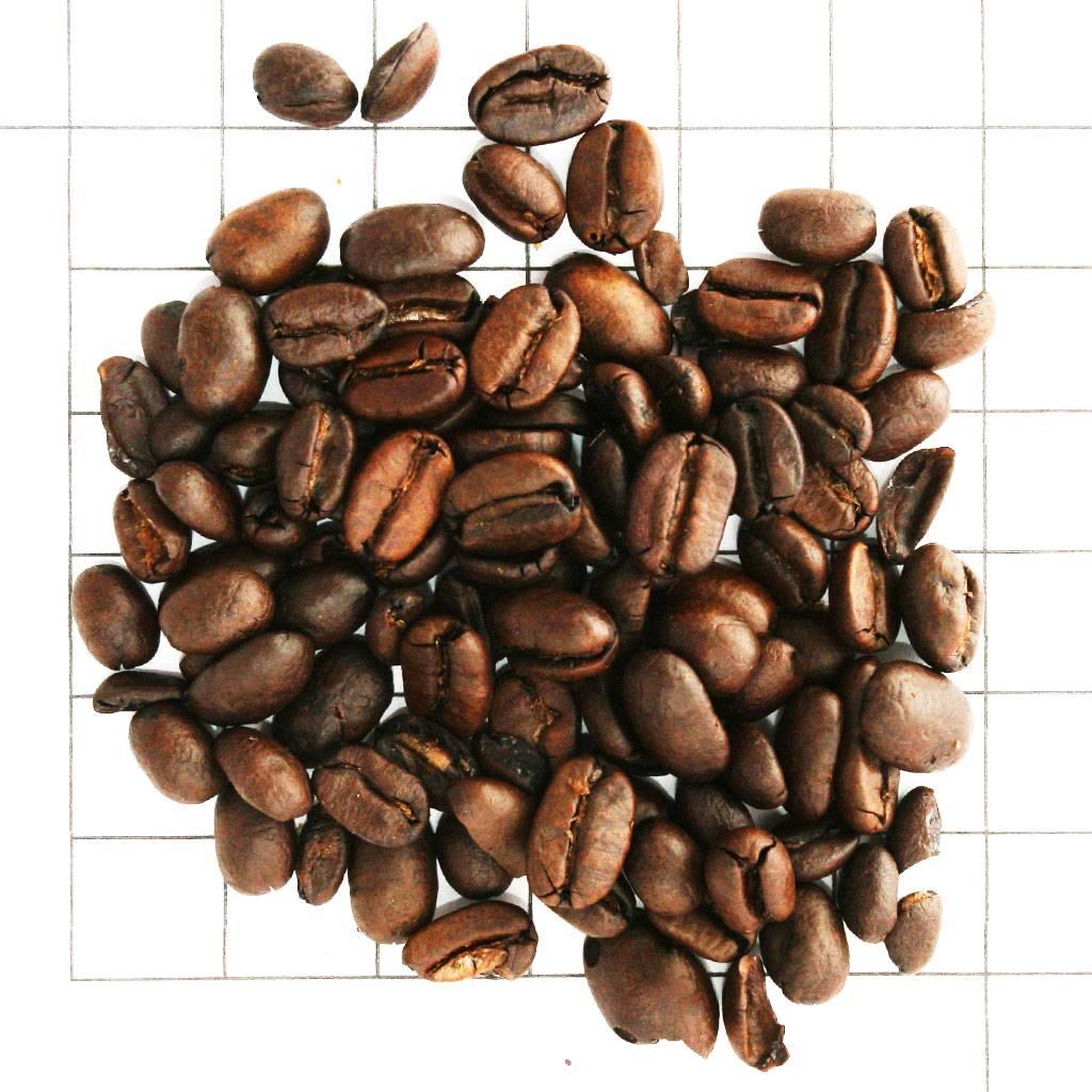 Робуста кофе - что это такое, общая информация, разновидности, отличие от арабики