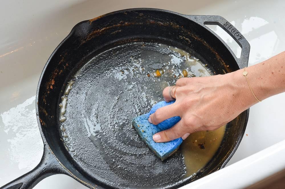 Как почистить турку: чистим медную турку внутри и снаружи