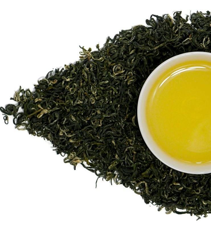 Чай дунтин би ло чунь: заваривание, польза и вред, отзывы