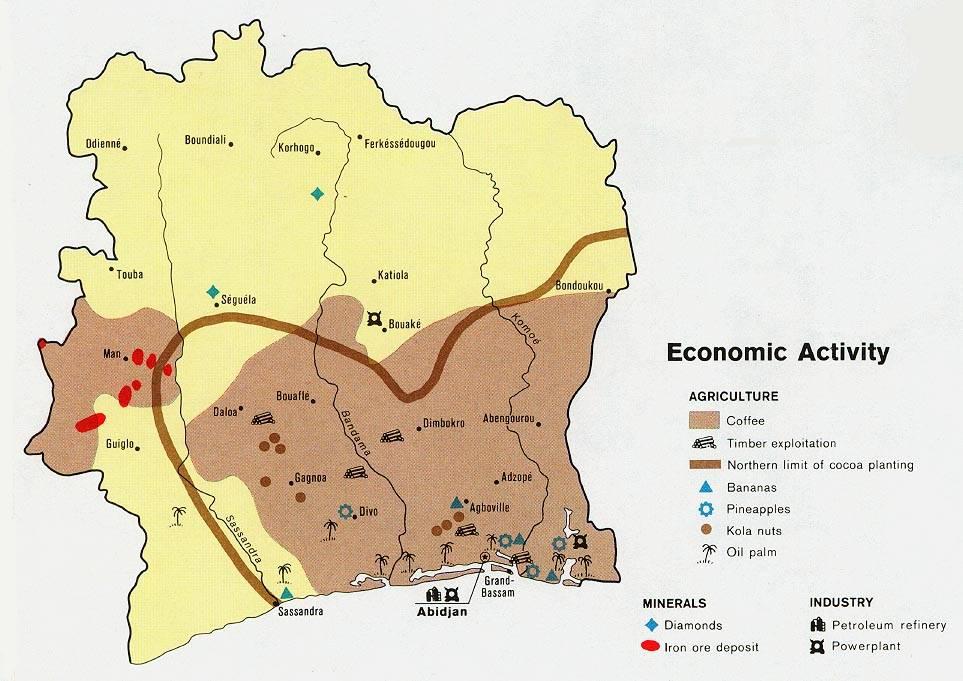 Кот-д'ивуар