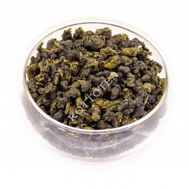 Китайский чай най сян цзинь сюань: особенности заваривания