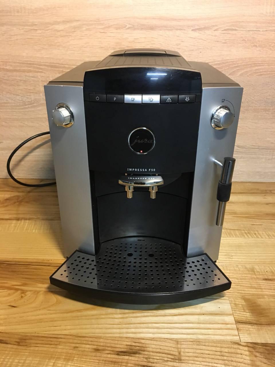 Обзор лучших кофемашин jura для дома и офиса