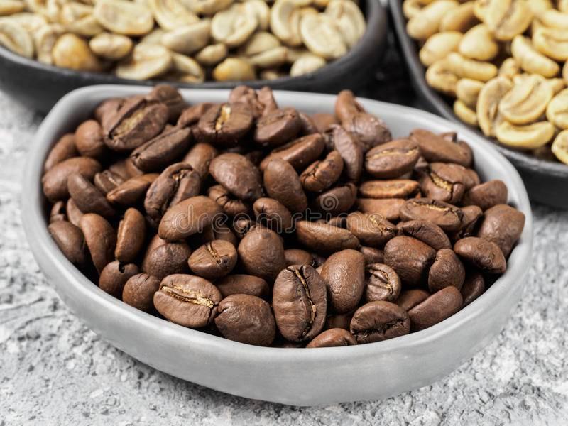 Белый кофе – история происхождения, рецепты разных стран мира
