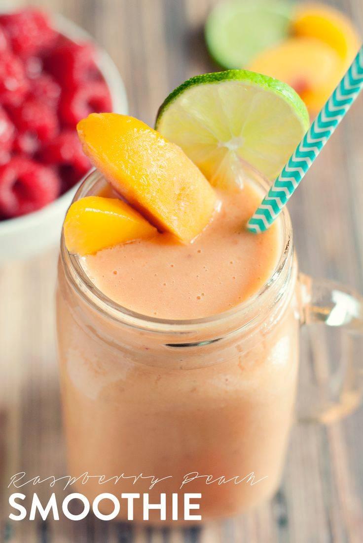 Смузи из грейпфрута для похудения: рецепты