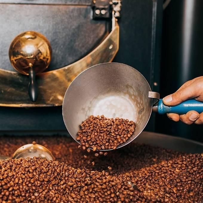 Гранулированный кофе: свойства, калории, отличие от сублимированного