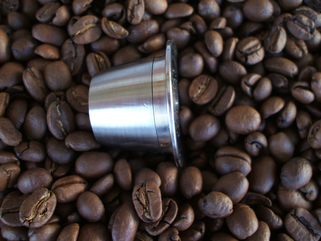 Капсулы для кофемашины: виды, какие лучше