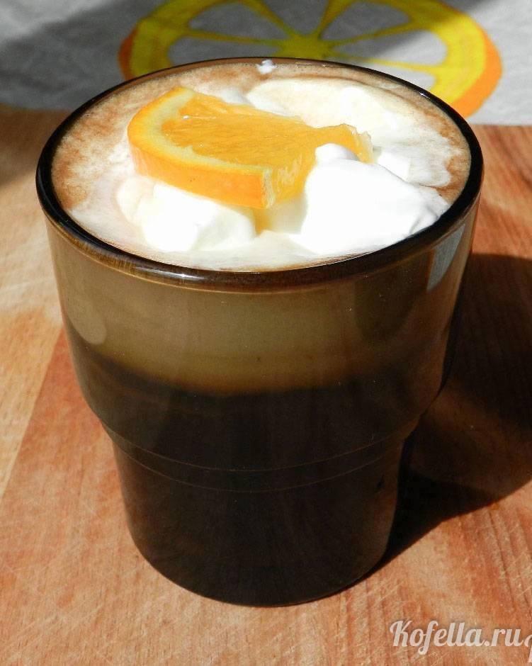 Рецепты алкогольных апельсиновых коктейлей: разбираемся в сути