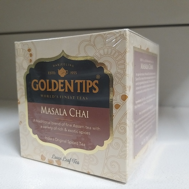 Чай масала польза и вред, свойства для организма, секреты состава