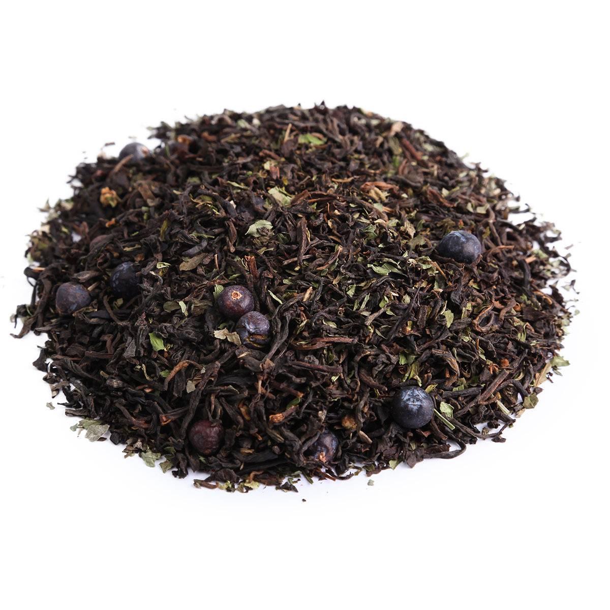 Смола пуэра (ча гао) – шедевр чайного производства