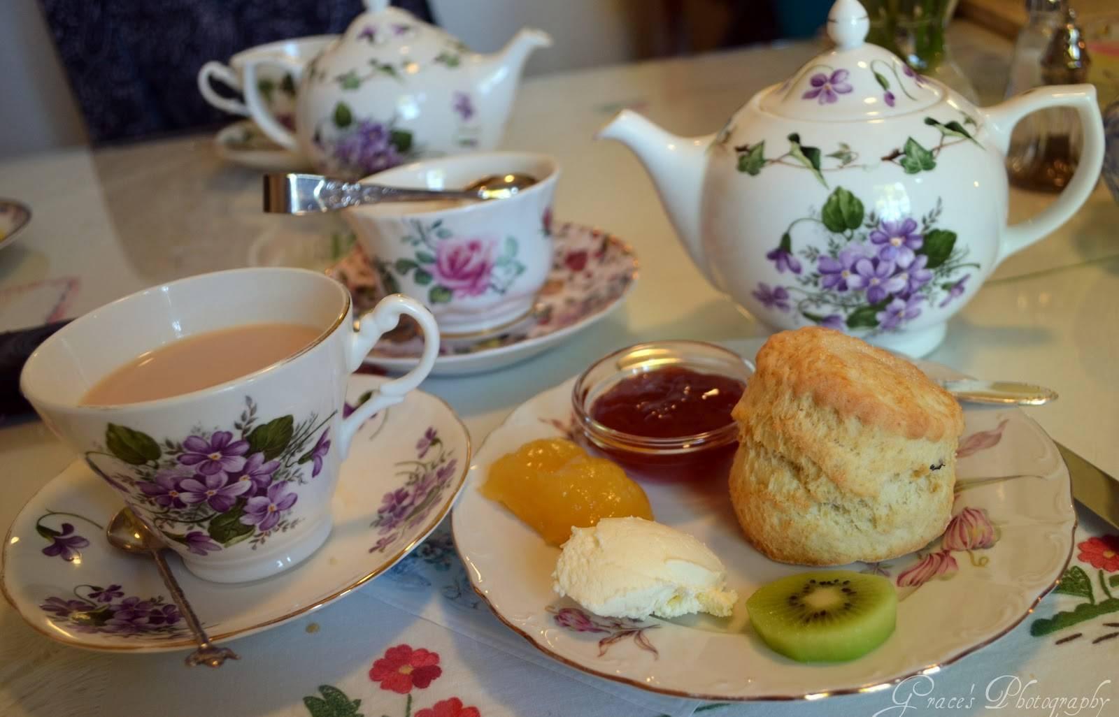 Английское чаепитие — как пьют чай в англии, история появления чая