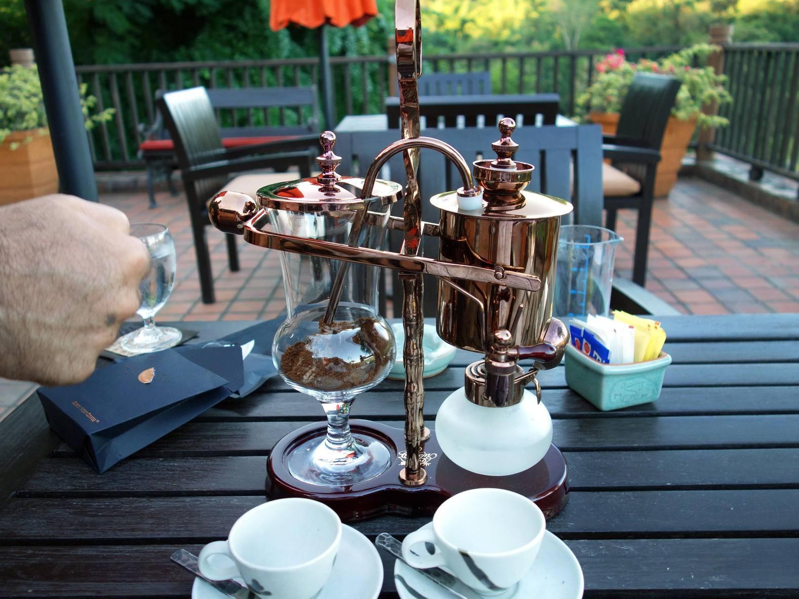 Как делают самый дорогой в мире кофе из экскрементов мусанга » я устал