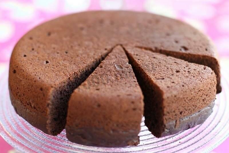 Шоколадный бисквит для торта: 306 домашних вкусных рецептов