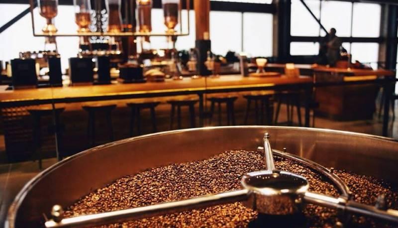 Секрет колумбийского кофе