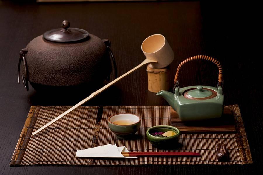 Чайная церемония как ритуал. китайское искусство чаепития [litres]