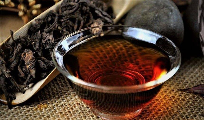 Да хун пао — чай большой красный халат