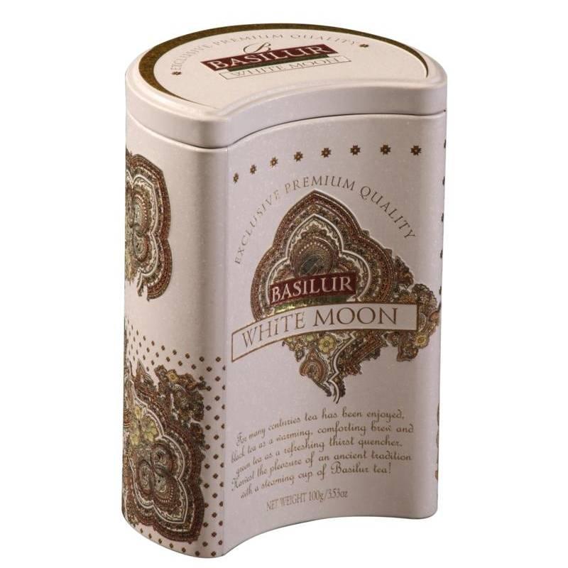 Чай базилур, ассортимент зеленого чая от компании basilur