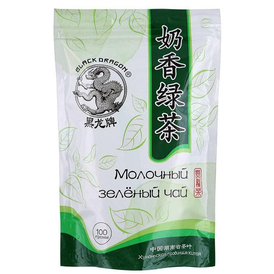"""Чай """"черный дракон"""": классификация, полезные свойства"""