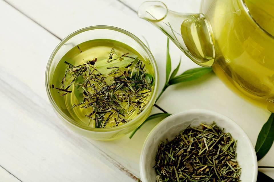 С чем пить чай при похудении, правильном питании, чтобы не поправиться