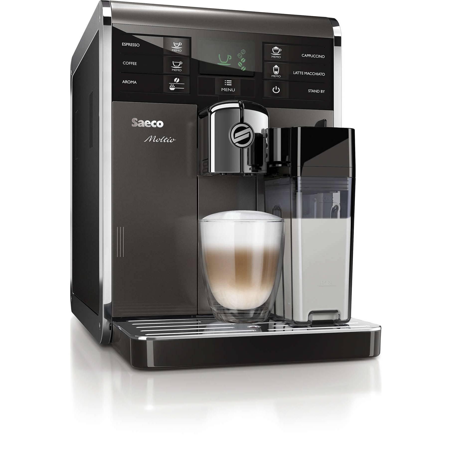 Кофемашина philips saeco, чем отличается и как выбрать хорошую модель