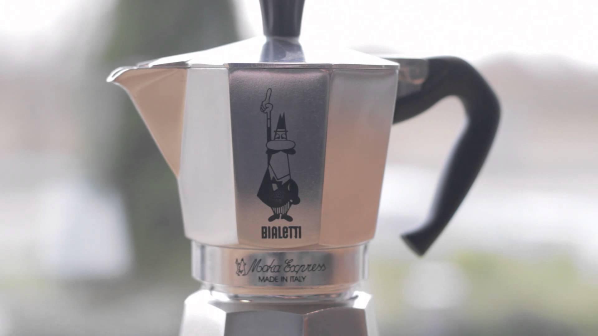 ☕️как выбрать лучшую гейзерную кофеварку