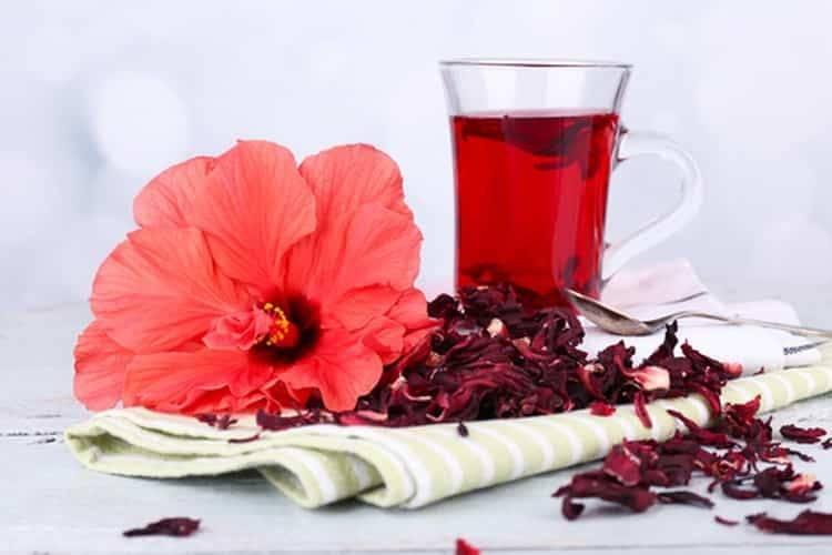 Какой чай можно пить при высоком давлении