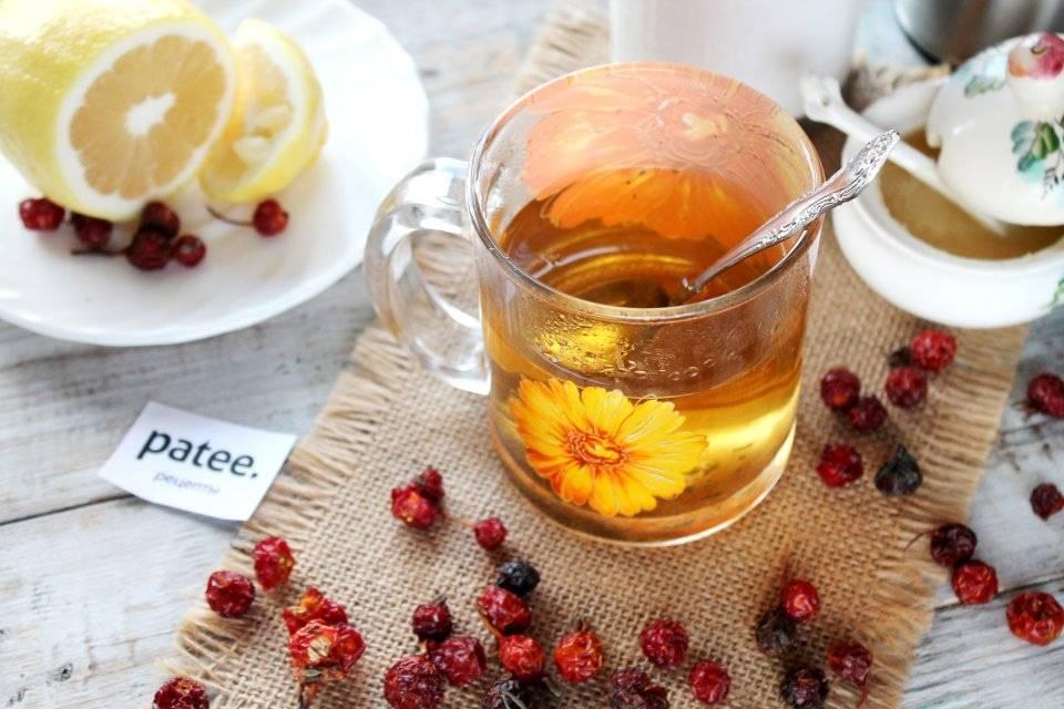 Рецепты холодного чая с персиками